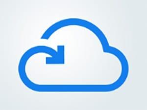 App Logo Connect for Dropbox