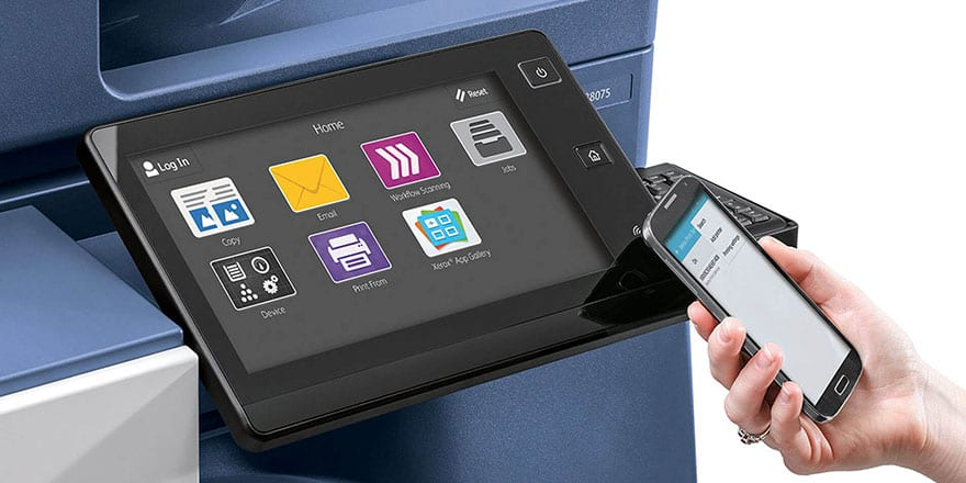 Going beyond a basic Managed Print Service in 2021