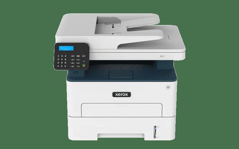 Xerox® B225 Multifunction Printer front view