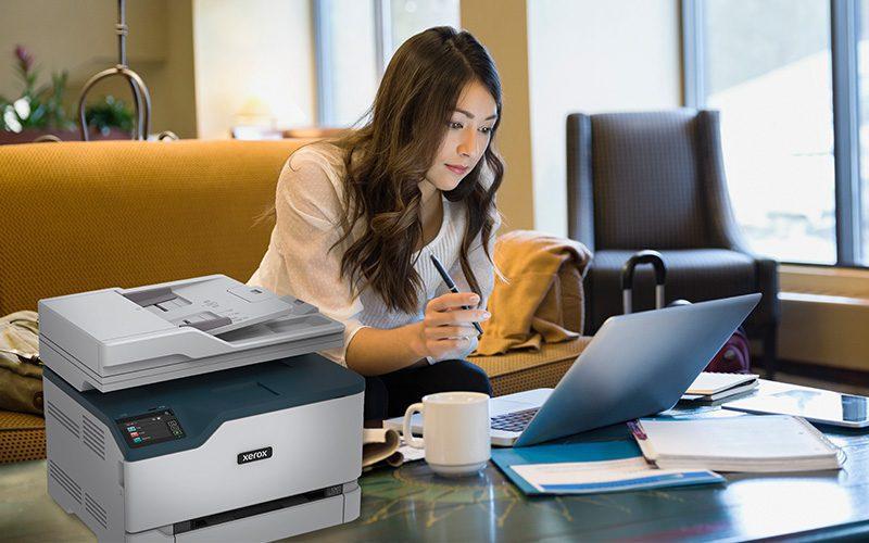Xerox®Workflow Central Platform