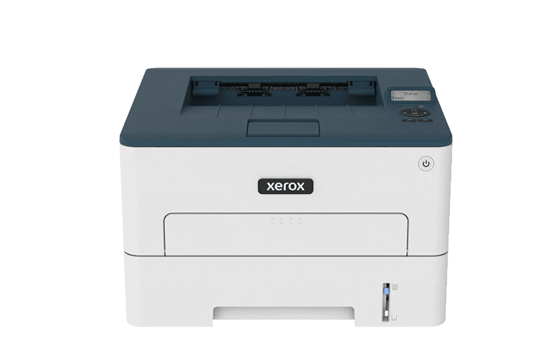 Xerox® B230 MultifunctionPrinter front view