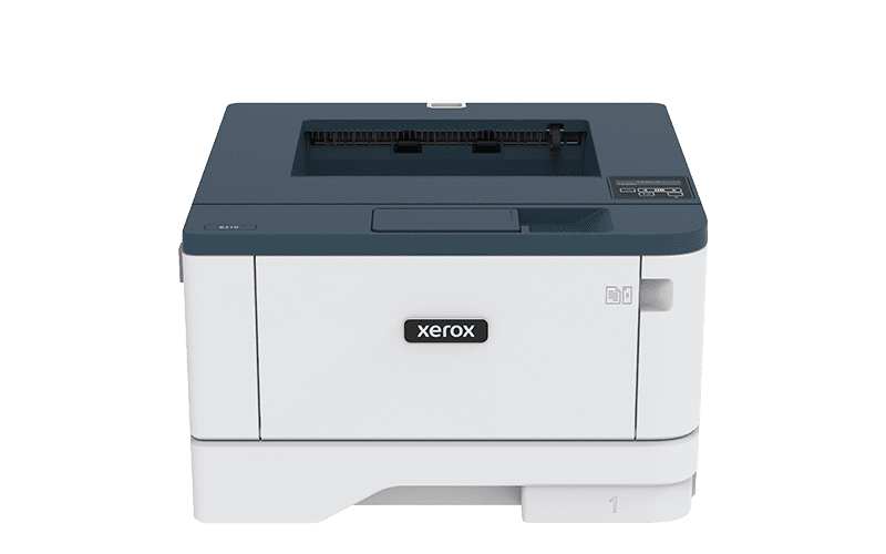 Xerox® B310 Multifunction Printer front view